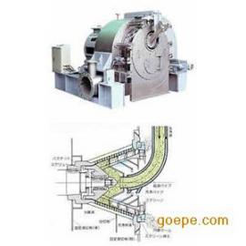 CX1000卧式螺旋筛网过滤离心机