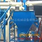 四川干粉砂浆设备-成套自动计量配料系统