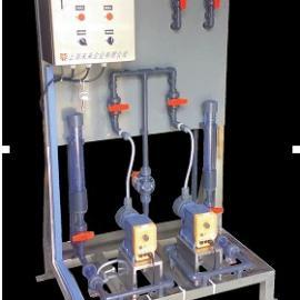 液体溶液加药装置|化学品投加装置
