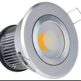 led筒灯丨防雾led筒灯