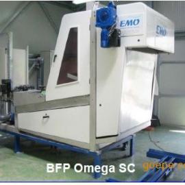 EMO带式脱水机OMEGA cc及维修配件-上海英帅机电