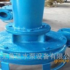 立式耐磨泥沙泵