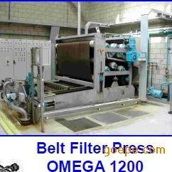 EMO带式脱水机及维修配件 OMEGA 1200-上海英帅机电