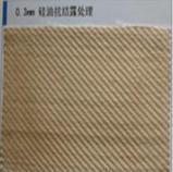 硅油玻纤高温布袋
