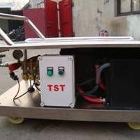 YX3521TST食品级高压冷水清洗机