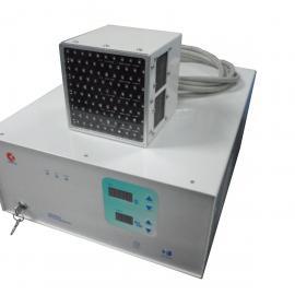 扬声器UV固化光源