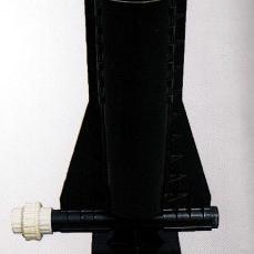 浙江筒式漩流曝气器