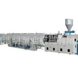 江苏PVC塑料管材设备打折优惠