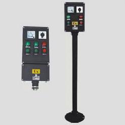BZC81-A3K1G三钮一开关挂式操作柱