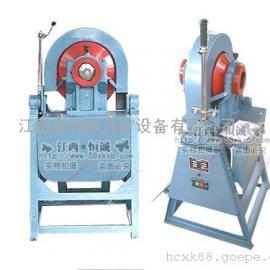XMQ锥形球磨机,小型球磨机,实验室球磨机