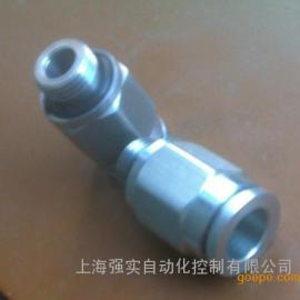 铜接头 金属快插接头 进口NUMAX气接头