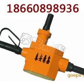 气动手持式钻机,ZQS-65气动手持式钻机,矿用气动钻机