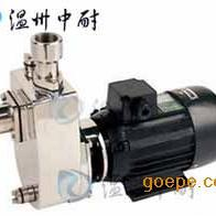 SFBX型不锈钢耐腐蚀自吸泵,小型自吸泵,卫生级自吸泵