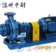 XWJ型无堵塞纸浆泵,卧式纸浆泵,新型纸浆泵