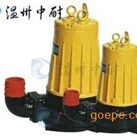 AS型撕裂式潜水排污泵,撕裂式排污泵,撕裂式潜污泵