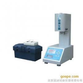 热塑性塑料融指仪/熔融指数仪