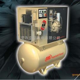 一体式UP5-5TAS-10英格索兰空压机(内置冷干机)