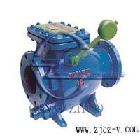 自力式流量控制阀ZL47F