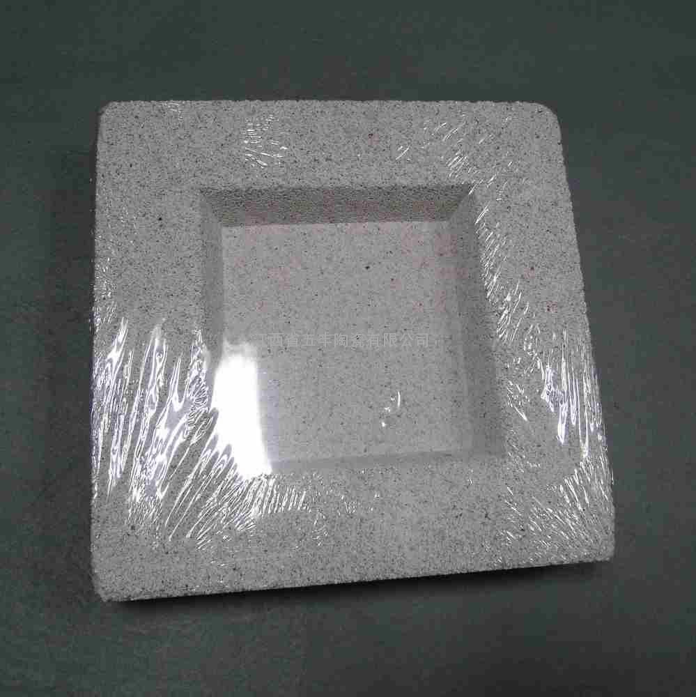 陶瓷微孔过滤管