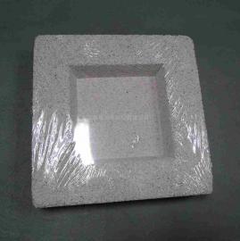 微孔陶瓷过滤板,微孔陶瓷过滤砖