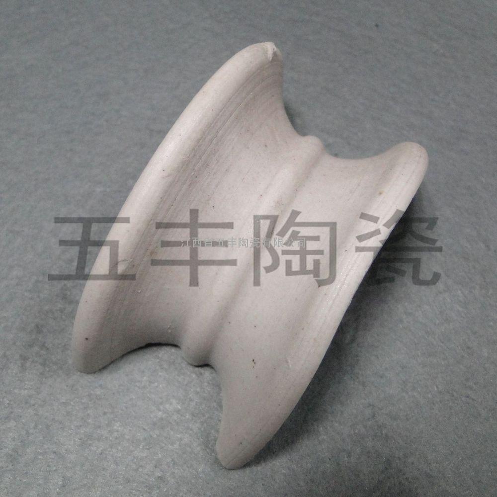五峰山100-700y(x)陶瓷波纹板