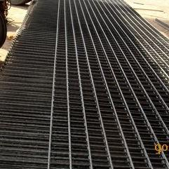 建筑螺纹桥梁焊接隧道钢筋网片供应商