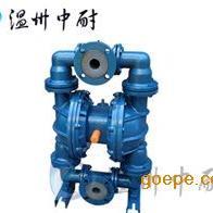 QBYF型全�r氟��痈裟け�,氟塑料隔膜泵,�r氟隔膜泵