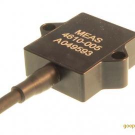4610加速度传感器