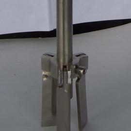 德斯威伸展式叶片/不锈钢304折叠型桨叶厂家直销