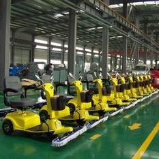 南京电动尘推车,无锡工厂用尘推车,大型商场用尘推车
