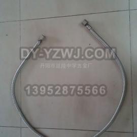 杜瓦瓶专用低温金属软管