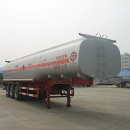 化工液体运输半挂车生产厂家