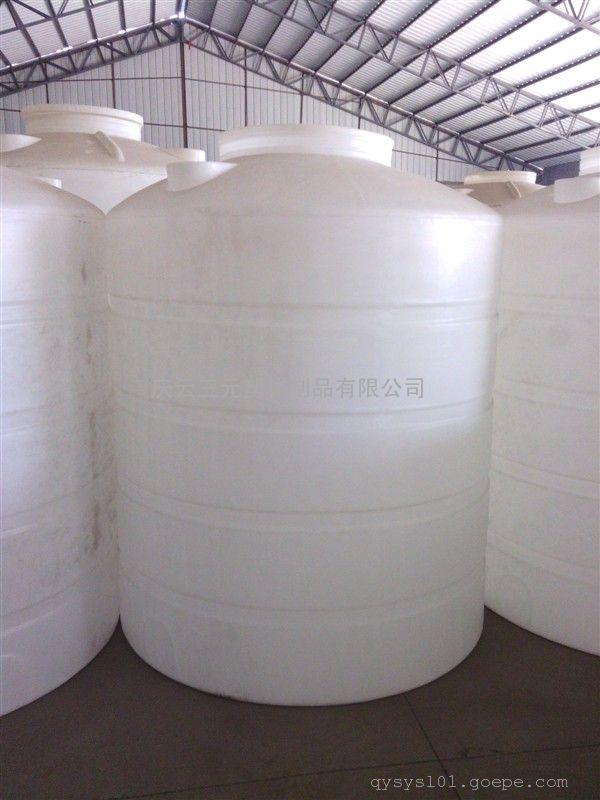 《厂家直销》1吨塑料桶水塔2吨塑料桶储罐3吨耐酸碱塑料桶