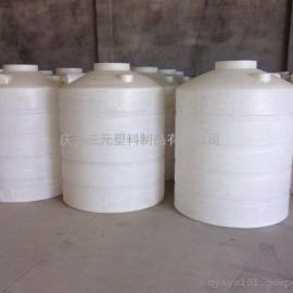 5吨水泥减水剂塑料桶