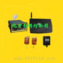 GSM温湿度报警器