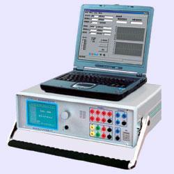 GHJB-300D六相微机继电保护测试仪