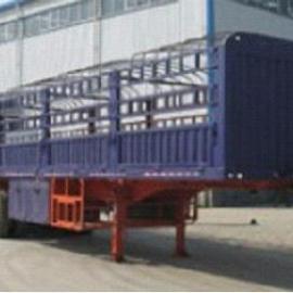 11米仓栅式运输半挂车价格是多少