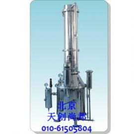 TZ200不锈钢塔式蒸馏仪,智能一体化蒸馏仪