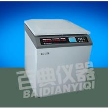 LG-25M立式高速大容量冷冻离心机bd