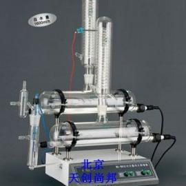 北京�p重�水蒸�s器,SZ-93型�p重�水蒸�s器�r格