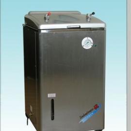 YX600W型卧式圆形压力蒸汽灭菌器|大容量灭菌器