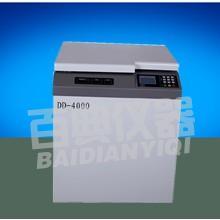 DD-4000立式低速大容量离心机bd