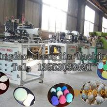 供应CJ-100M粉扑磨边机,海绵磨边机,海绵粉扑磨边机