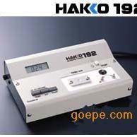 白光192焊铁测试仪