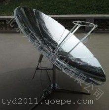 太阳灶系统测试仪