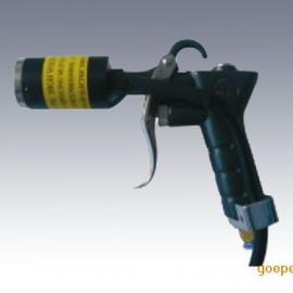 可调式离子风枪
