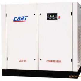 皮带式空压机-皮带传动空压机