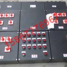 FXD防水防尘防腐配电箱