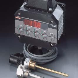 ETS温度继电器hydac
