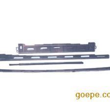 R1米--R16米方坯板坯连铸机对弧样板